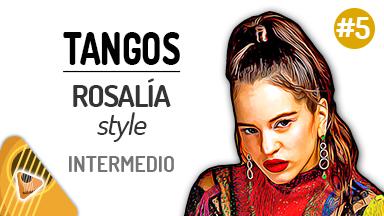 Thumbnail del acompañamiento al cante por tangos/tutorial.