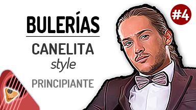 Thumbnail de la falseta por bulerias/tutorial.